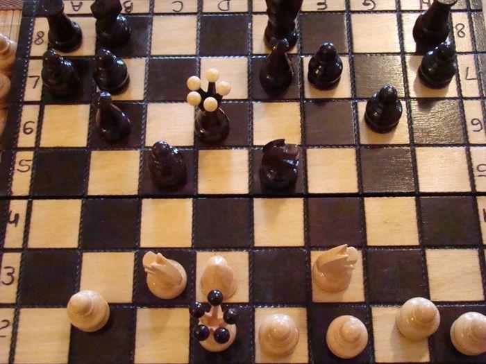Wrocław stanie się europejską stolicą szachów