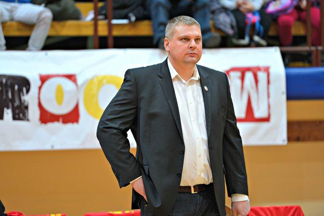 Krzysztof Szwej