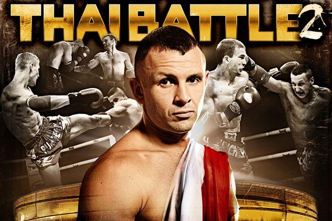 Gala Thai Battle 2