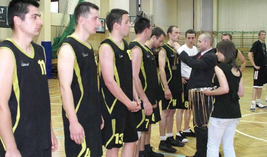 Od czasu awansu do pierwszej ligi WRONBA koszykarze z Trzebnicy zanotowali na swoim koncie dwie porażki.