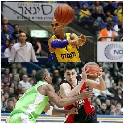 W hali Orbita zobaczymy koszykarzy Maccabi Tel Awiw i Lietuvos Rytas Wilno.