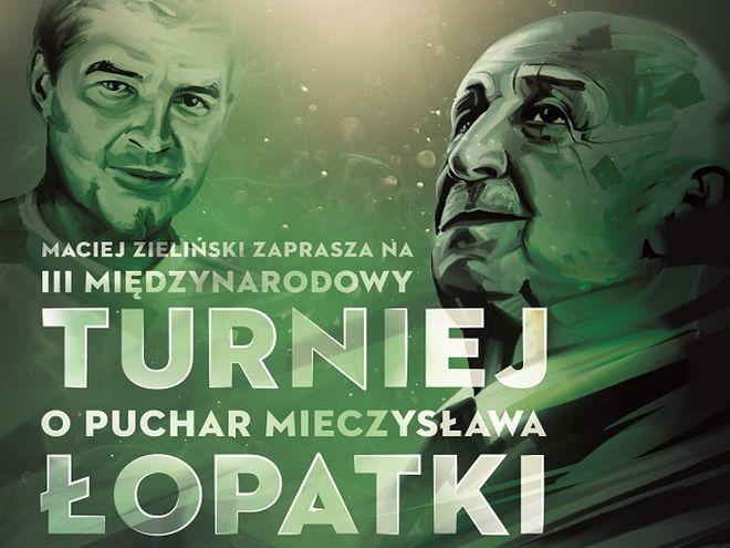 Turniej zostanie rozegrany 26 i 27 września