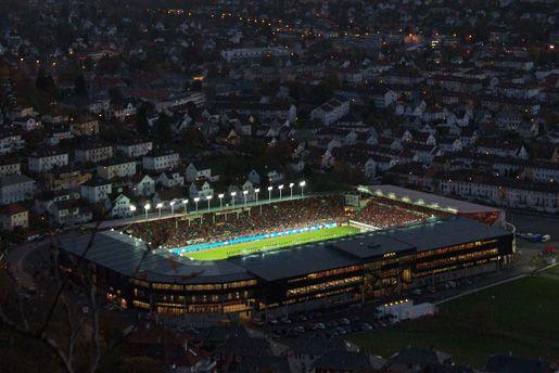 Daniel Gall grę na stadionie Brann Bergen chce zamienić na występy w Ekstraklasie.