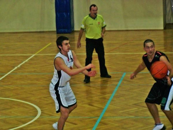 W następnym meczu koszykarze WKK  Wroclaw zmierzą się z zespołem KKS Siechnice.