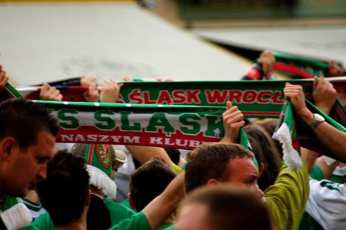 W rundzie wiosennej kibice Śląska będą mogli obejrzeć swój zespół siedem razy na Stadionie Miejskim.