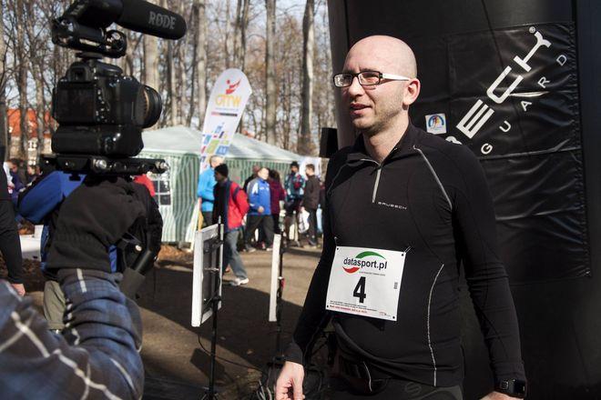 Wojciech Gęstwa