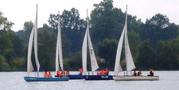 Otwarcie sezonu żeglarskiego zaplanowano na 22. kwiecień.