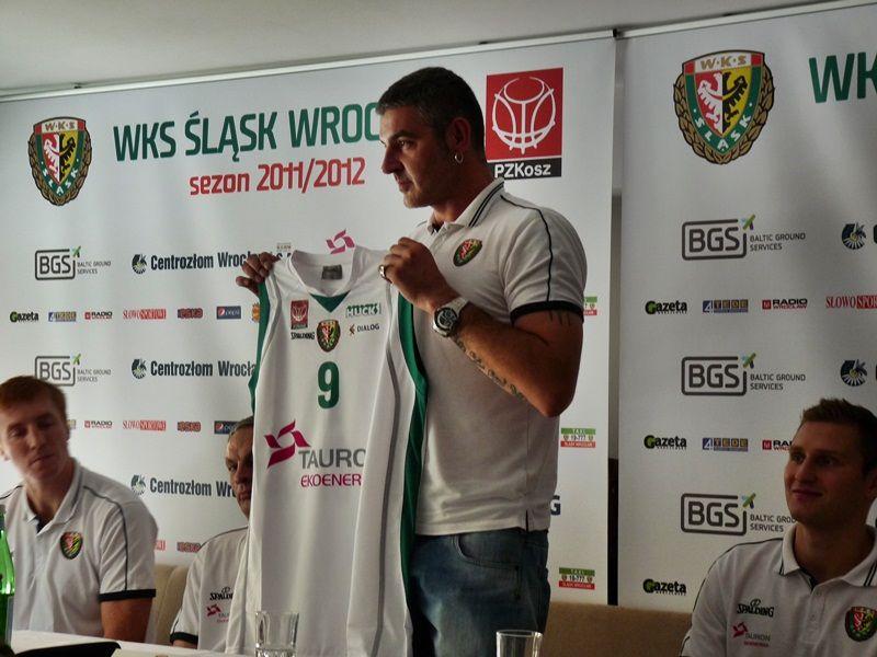 W weekend w hali Kosynierka zostanie rozegrany Turniej o Puchar Macieja Zielińskiego