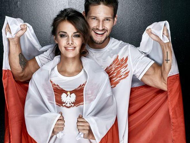 Odzież patriotyczna Surge Polonia