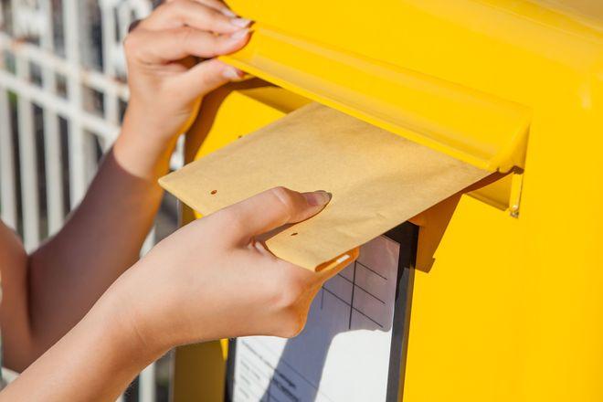 Warto pamiętać o aktualnych korespondencjach