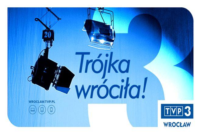 Telewizja Wrocław znów się zmienia