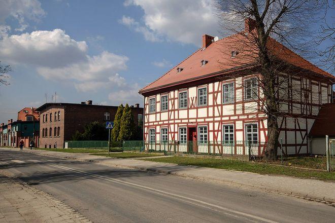 Ulica Brodzka