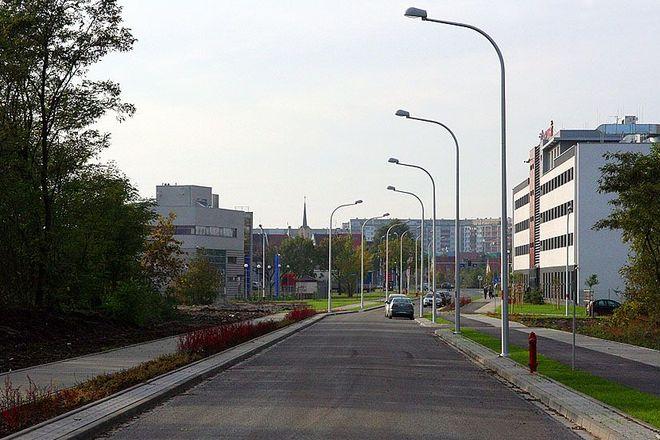 Ulica Duńska