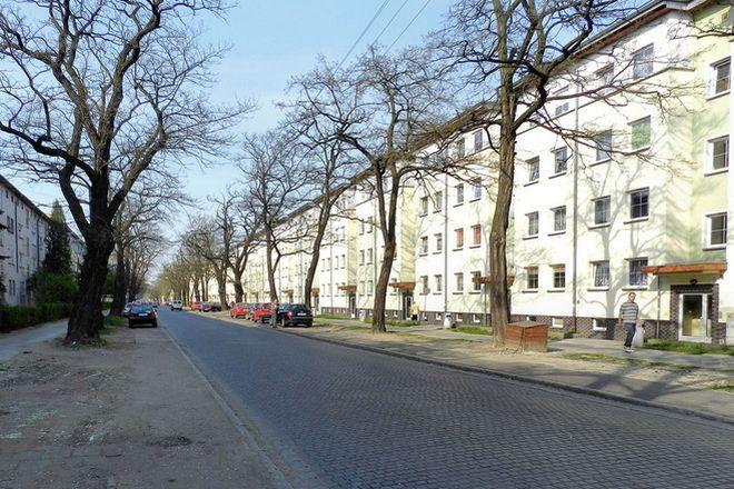 Ulica Górnicza