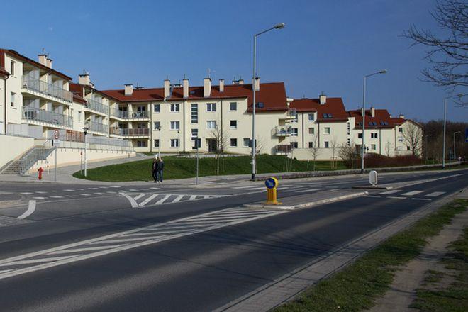 Ulica Królewiecka