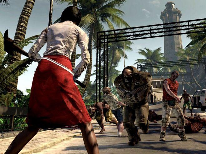 Techland wyprodukował m.in. grę Dead Island, która stała się światowym hitem