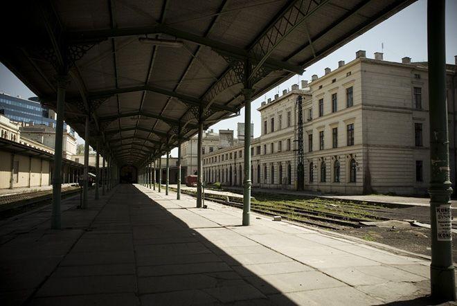 Czy na Dworzec Świebodzki wrócą pociągi?