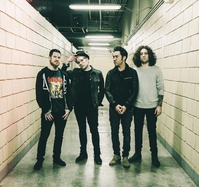 Fall Out Boy zagra w czerwcu we Wrocławiu