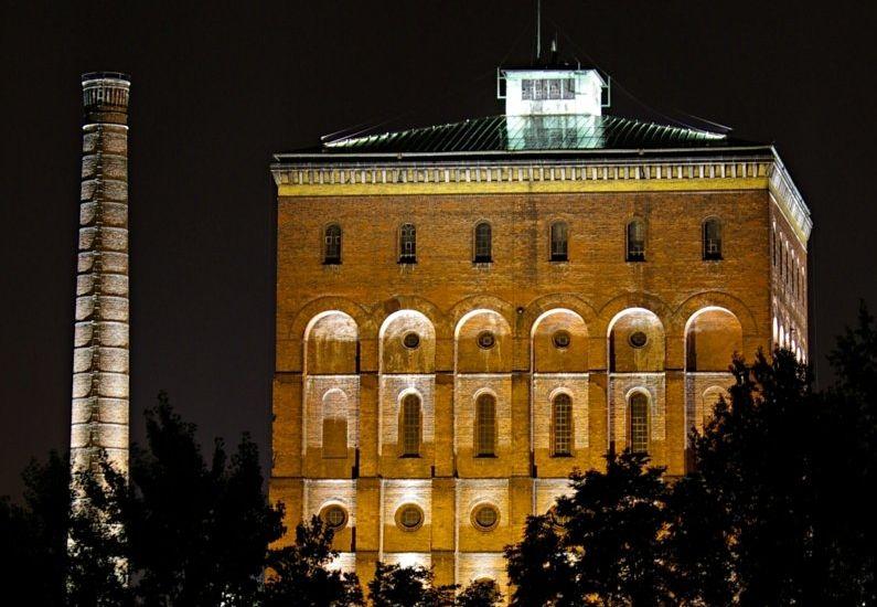 Urzędnicy chcą, by w wieży ciśnień przy ul. Na Grobli powstało Wrocławskie Centrum Nauki
