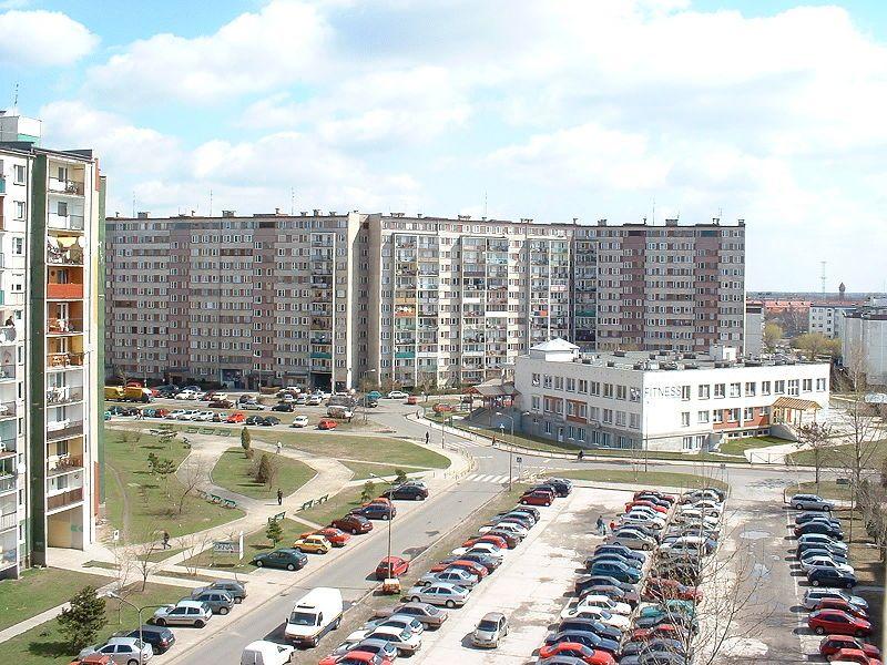 Do strzelaniny doszło na wrocławskim osiedlu Gaj