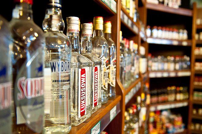Importowany z Czech alkohol można przetestować na wrocławskim Uniwersytecie Medycznym
