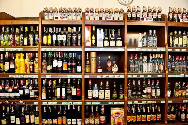 Dalej będzie można kupić alkohol w bezpośrednim sąsiedztwie Rynku