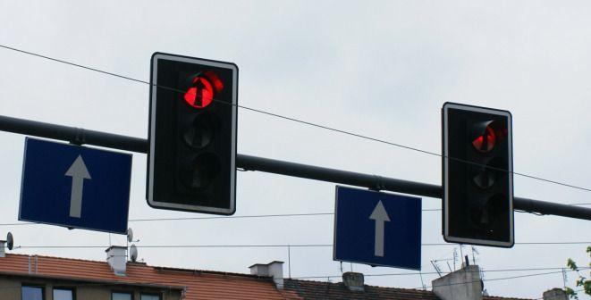 Na Ślężnej wszyscy będą mieli czerwone światła.