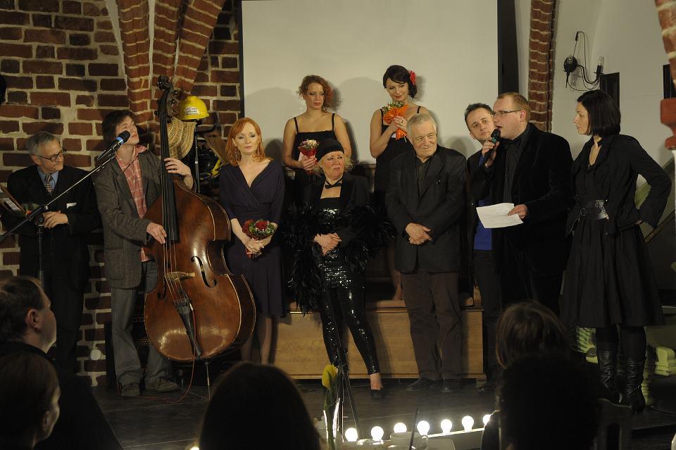Antykabaret powróci 13 lutego w Mleczarni