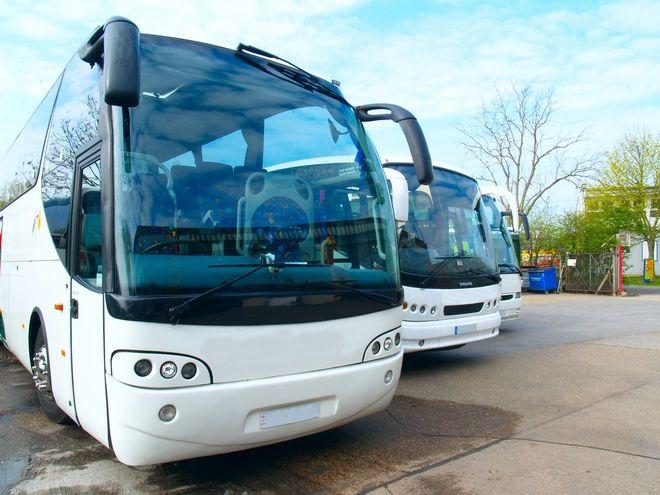 Rusza stały punkt kontroli autobusów