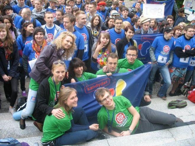 W tym roku we Wrocławiu zjawi się 1000 autostopowiczów