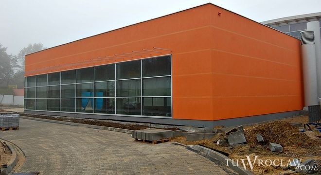 W Aquaparku powstał nowy basen, dedykowany dzieciom, rodzinom i seniorom