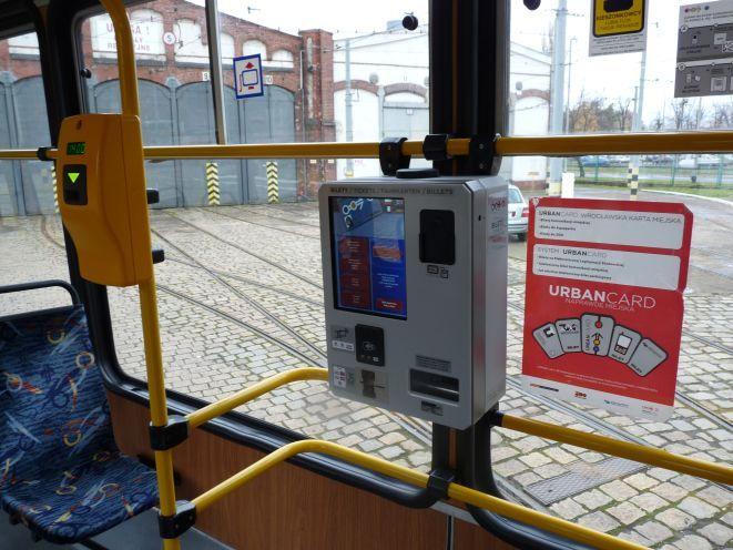 MPK: pasażer nie mógł kupić biletu? Odwoła się mailem,