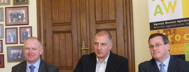 W marcu szefowie BNY Mellon zapowiadali zatrudnienie we Wrocławiu 400 nowych osób