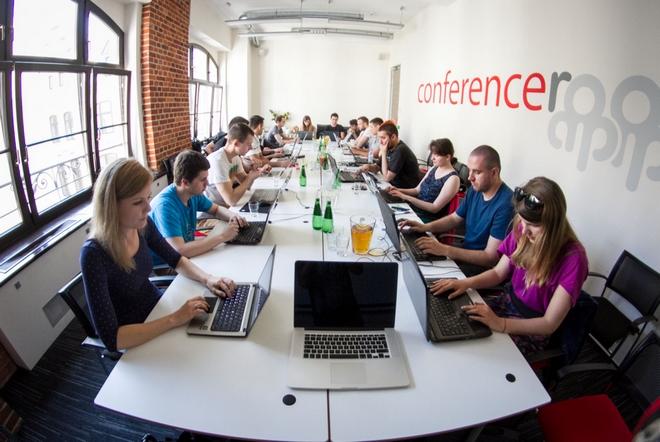 Bootcamp to dziesięciodniowe, intensywne szkolenie, którego celem jest nauczenie się tworzenia aplikacji w Ruby on Rails