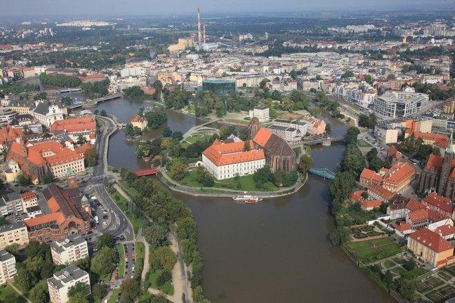 Jak Wrocław będzie wyglądał za 15 lat?