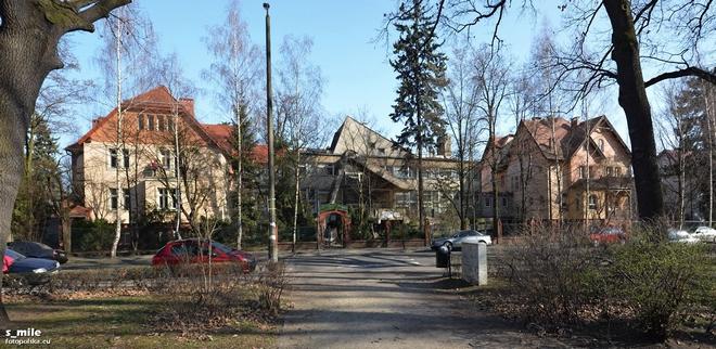 Hasco-Lek kupił Wrocławskie Centrum Rehabilitacji i Medycyny Sportowej przy ul. Chopina