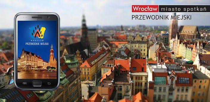 Kibice na Euro 2012 będą mogli korzystać z mobilnego przewodnika po mieście
