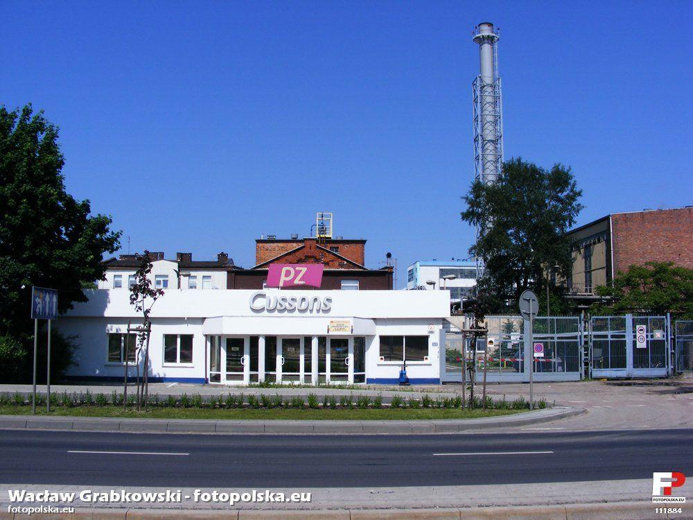 Wrocławski zakład PZ Cussons chce kupić spółka Rockville Investments