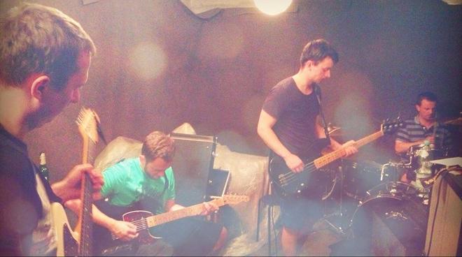 Wrocławski zespół Daysleeper w marcu w klubie Alive zagra swój pierwszy koncert