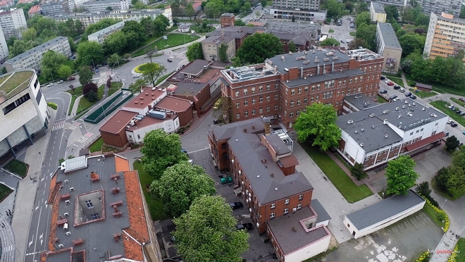 Breast Unit powstanie na terenie Dolnośląskiego Centrum Onkologii