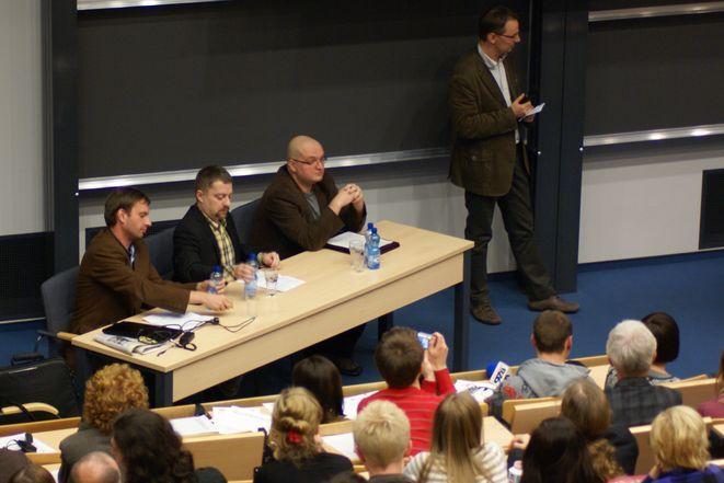 Podczas poprzednich edycji Social Media Day pojawiali się m.in. najlepsi polscy blogerzy