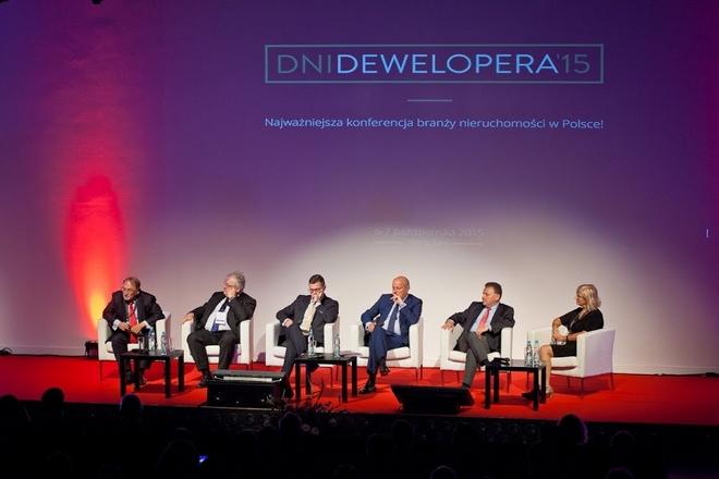 Dni Dewelopera to jedno z najważniejszych wydarzeń poświęconych rynkowi nieruchomości w kraju