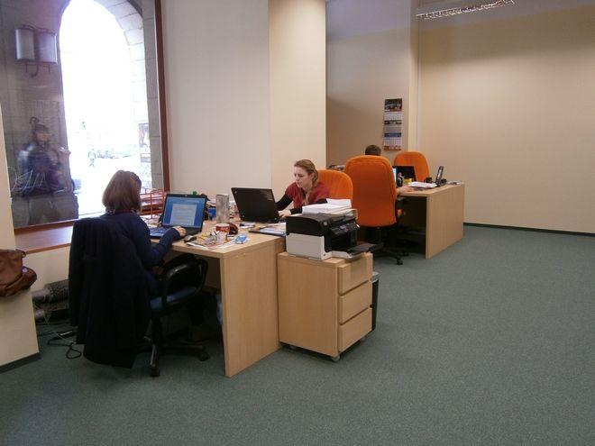 Nowa siedziba DOT mieści się przy Świdnickiej
