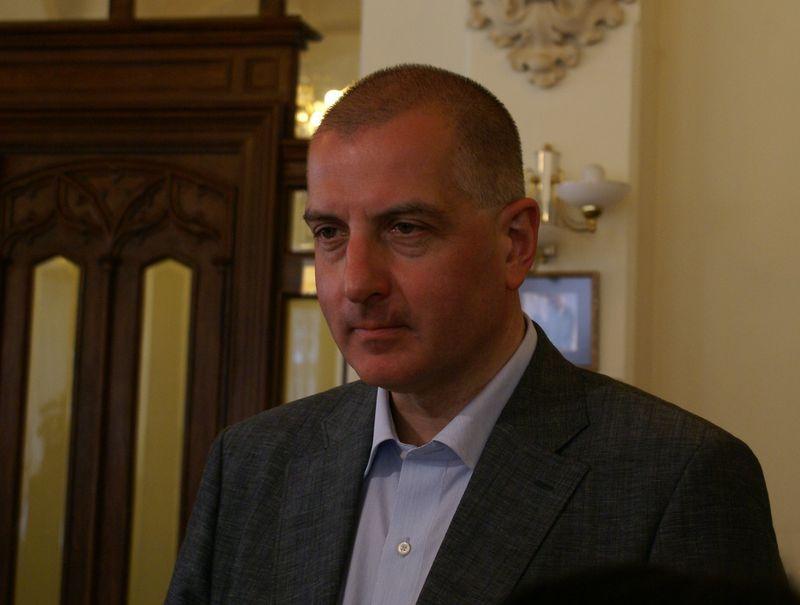 Rafał Dutkiewicz zapowiedział, że nie wybiera się do Warszawy, gdzie miałby zastąpić Donalda Tuska na stanowisku premiera