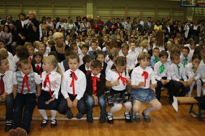 Dzieci od wczesnych lat szkolnych powinny dbać o wzrok