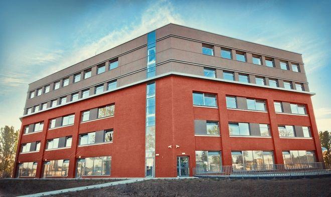 Centrum usług wspólnych i IT miało powstać w biurowcu Epsilon