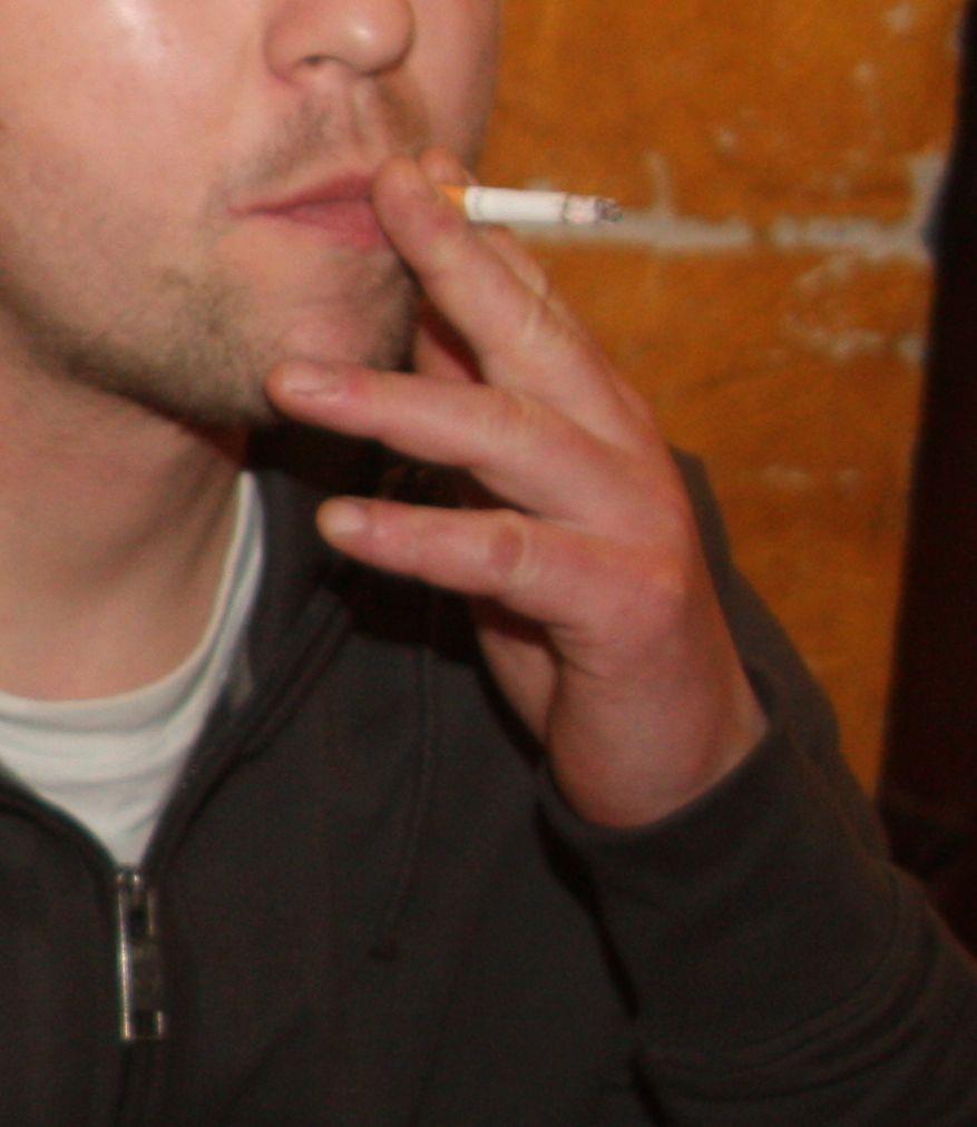 Masz fajki?