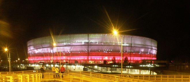W niedzielę wrocławski stadion zamieni się w największą w Polsce biało-czerwoną flagę