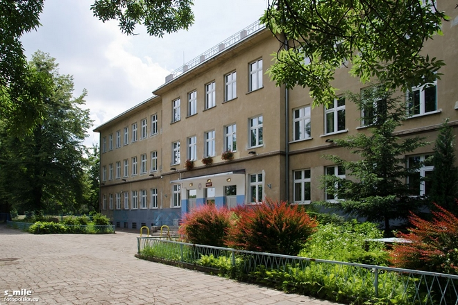 Miasto zamierza przenieść siedzibę gimnazjum nr 20