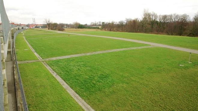 Od najbliższego weekendu na terenach zielonych przy Stadionie Miejskim będzie działać grillowisko